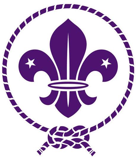 Significado De La Flor De Lis Scouts Msc Movimiento Scout Católico